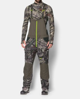 Men's UA Scent Control Barrier Bib   $127.99