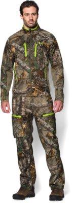 Camouflage jacke 152