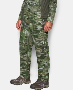 Best Seller  Men's UA Storm Scent Control Softershell Pants  1 Color $164.99 to $219.99