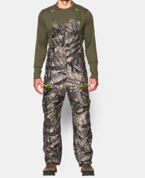 Men's UA Storm Gore-Tex® Scent Control Insulator Bib  2 Colors $213.74