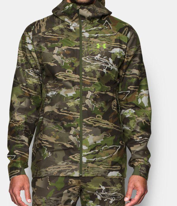 Ua Storm Gore Tex 174 Essential Rain Jacket Under Armour Us