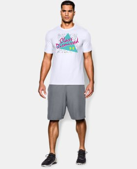 Men's UA Class Dismissed T-Shirt
