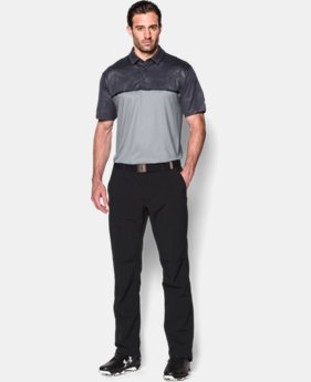 Men's UA coldblack® Rover Polo
