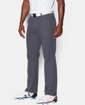Men's UA Match Play Vented Pants LIMITED TIME OFFER 5 Colors $59.49