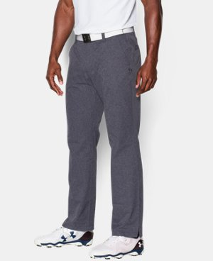 Men's UA Match Play Vented Pants LIMITED TIME: FREE SHIPPING 3 Colors $94.99