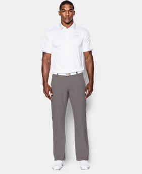 Men's UA Match Play Vented Pants  1 Color $71.99