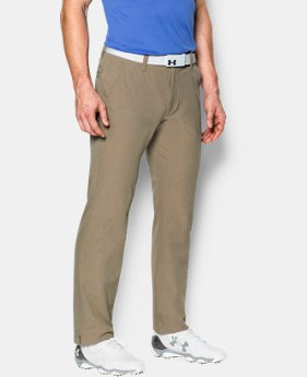 Men's UA Match Play Vented Pants LIMITED TIME OFFER 1 Color $59.49