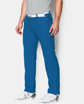 Men's UA Match Play Vented Pants   $53.99
