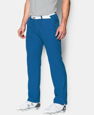 Men's UA Match Play Vented Pants  1 Color $53.99