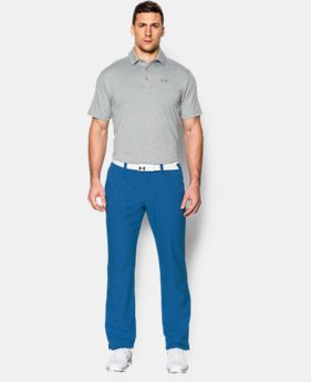 Men's UA Match Play Vented Pants  1 Color $50.99