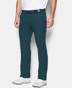 Men's UA Match Play Vented Pants LIMITED TIME: FREE U.S. SHIPPING 1 Color $47.99