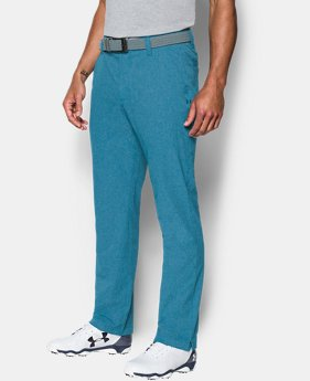 Men's UA Match Play Vented Pants  5 Colors $84.99