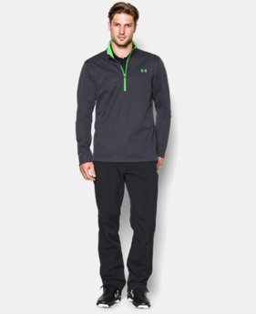 Men's UA Storm Elemental ½ Zip  2 Colors $67.99