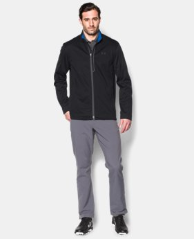 Men's UA Storm Elemental Jacket LIMITED TIME: FREE SHIPPING 1 Color $114.99