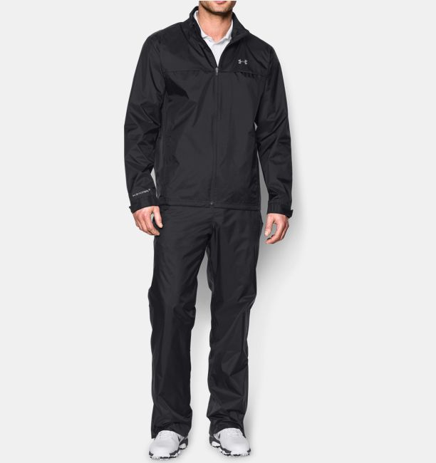 Men's UA Storm Golf Rain Suit | Under Armour US