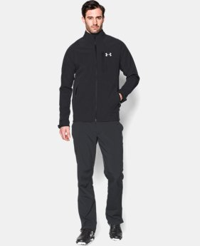 Men's UA Storm Tips Jacket LIMITED TIME: 20% OFF 1 Color $399.99