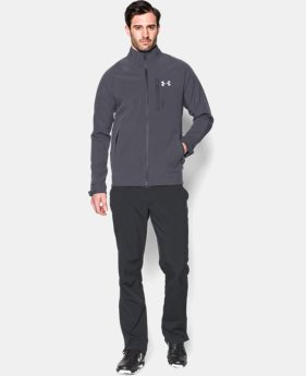 Men's UA Storm 3 Tips Jacket