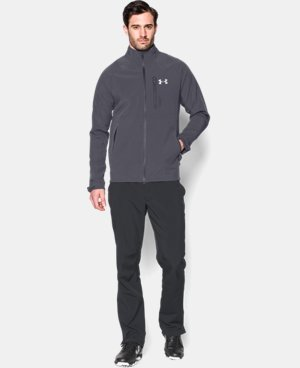 Men's UA Storm Tips Jacket LIMITED TIME: FREE U.S. SHIPPING 1 Color $262.99