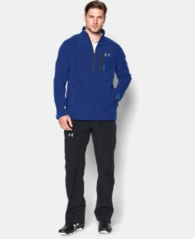 Men's UA Storm Tips ½ Zip Jacket