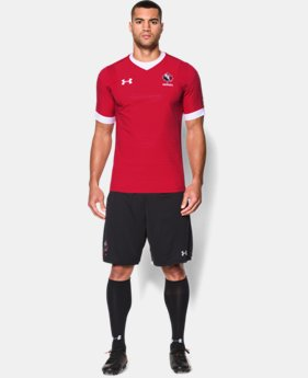 Men's Rugby Canada Game Day Jersey