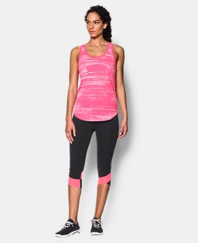 Women's UA Power In Pink® Fight Tank