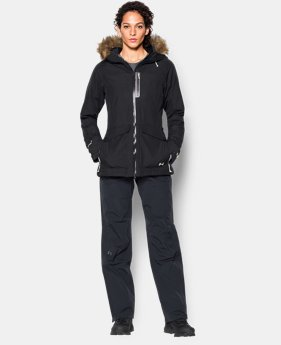 Women's UA ColdGear® Infrared Vailer Jacket  1 Color $258.99