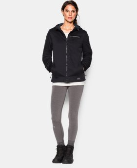 Women's UA ColdGear® Infrared Ampli Jacket  1 Color $194.99