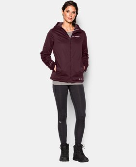 Women's UA ColdGear® Infrared Ampli Jacket