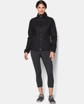 Women's UA ColdGear® Infrared Micro Jacket