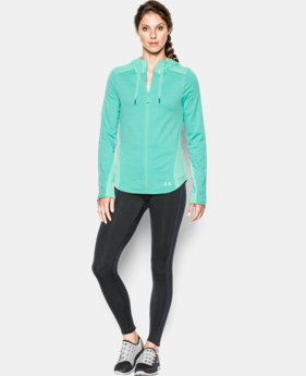 Women's UA Expanse Full Zip Hoodie LIMITED TIME: FREE U.S. SHIPPING 1 Color $74.99