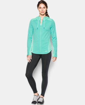 Women's UA Expanse Full Zip Hoodie  1 Color $114.99