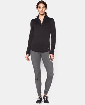 Women's UA Gamut ¼ Zip  1 Color $67.49
