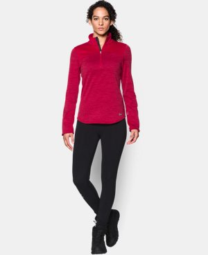 Women's UA Gamut 1/4 Zip  LIMITED TIME: FREE U.S. SHIPPING 1 Color $53.99