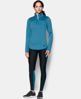 Women's UA Gamut ¼ Zip LIMITED TIME OFFER 3 Colors $39.99