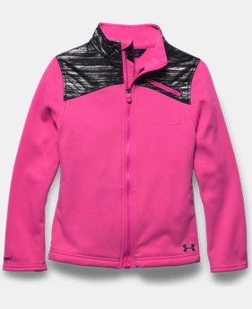 Girls' UA Extreme ColdGear® Jacket