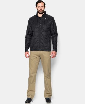 Men's UA Storm ColdGear® Infrared Micro Jacket   $109.99 to $149.99