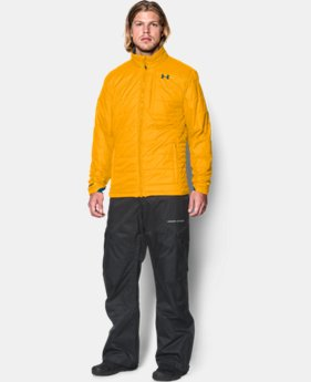 Men's UA Storm ColdGear® Infrared Micro Jacket LIMITED TIME: 20% OFF 1 Color $129.74 to $172.99