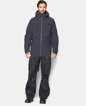 Men's UA Storm Nimbus GORE-TEX® Shell Jacket  2 Colors $449.99