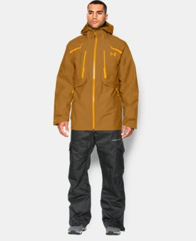 Men's UA Storm Nimbus GORE-TEX® Shell Jacket  1 Color $337.49