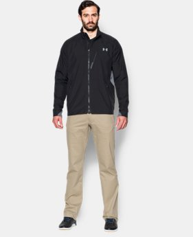 Men's UA Storm ColdGear® Infrared WINDSTOPPER® Shadow Jacket   $109.99 to $119.99