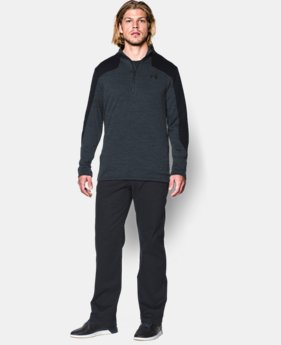 New Arrival  Men's UA Gamut ¼ Zip  2 Colors $104.99