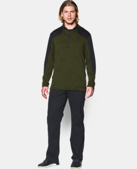 Men's UA Gamut ¼ Zip  1 Color $78.99