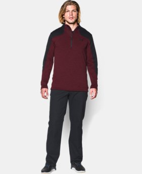 Men's UA Gamut ¼ Zip