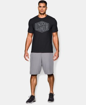 Men's UA Stampdown T-Shirt