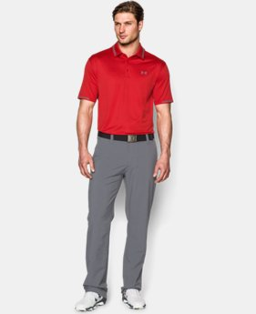 Men's UA coldblack® Tip Polo  1 Color $79.99