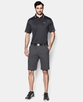Men's UA Scatter Golf Shorts  1 Color $52.99