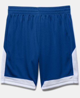 Boys' UA Assist Shorts