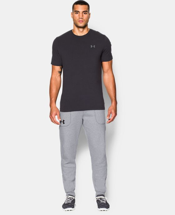 Men's Charged Cotton® Heavyweight Jogger Pants LIMITED TIME: FREE U.S. SHIPPING 1 Color $53.99