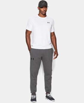 Men's Charged Cotton® Heavyweight Jogger Pants  2 Colors $53.99