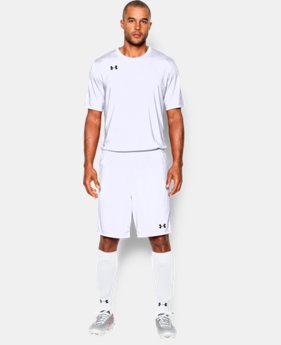 Men's UA Golazo Soccer Jersey LIMITED TIME: FREE SHIPPING 1 Color $29.99